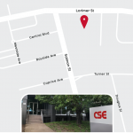 North Melbourne Branch Relocation