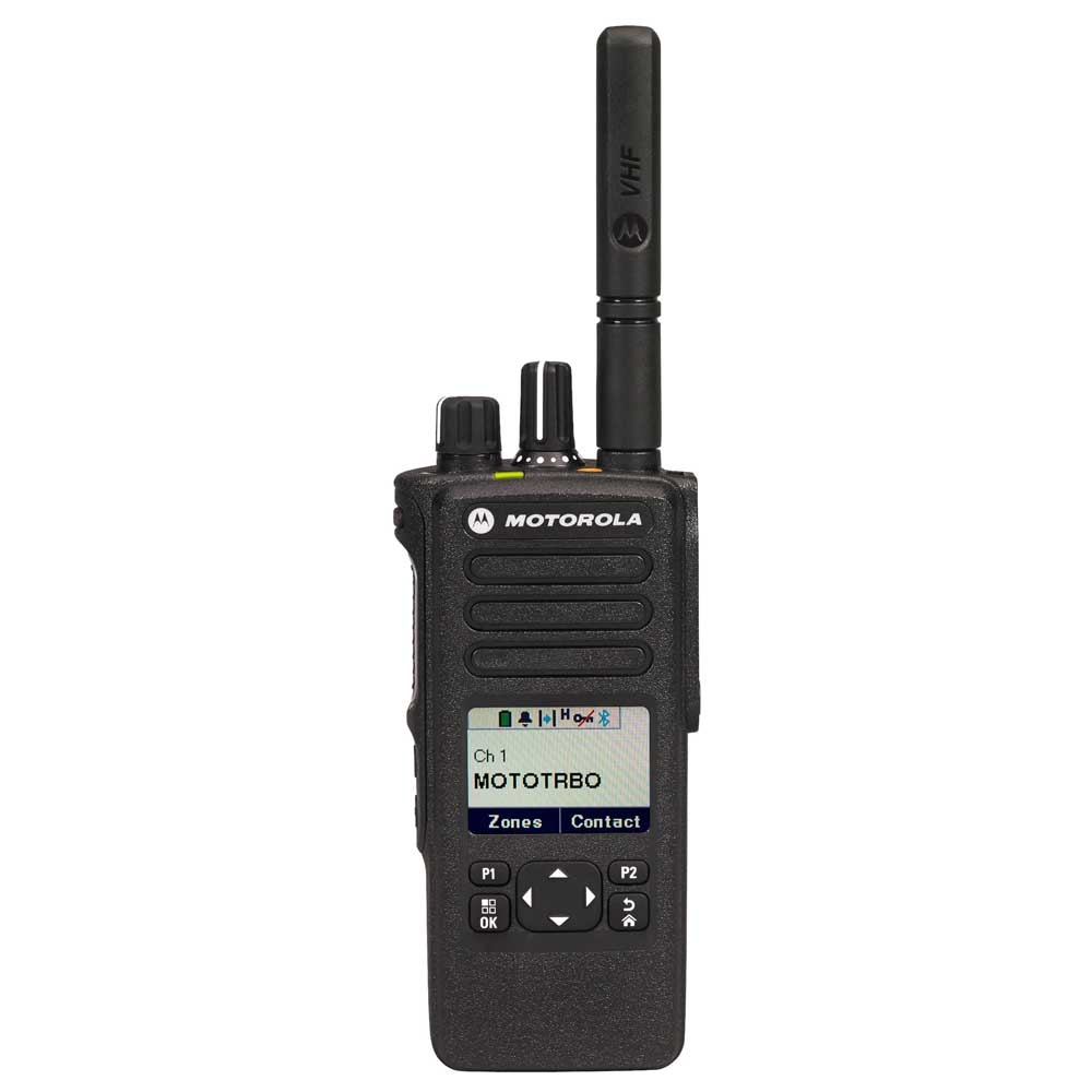 motorolla-dp-4601-dmr-two-way-radio