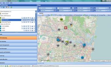 trbonet-map